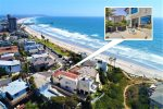 Amazing location along the shores of Pacific Beach in San Diego