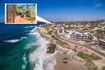Highly desirable La Jolla location to the north Marine St Beach and Windansea Beach to the south