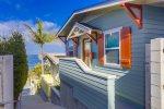Casa del Sol - La Jolla Beach Cottage
