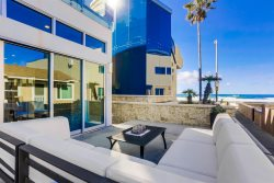 Wave Watcher - Mission Beach Luxury Vacation Rental