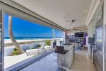 Vacation rental on Mission Beach