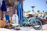 Bike and beach rentals available