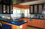Upgrated  kitchen with granite countertops and fully stocked - Mission Beach, San Diego Vacation Rental