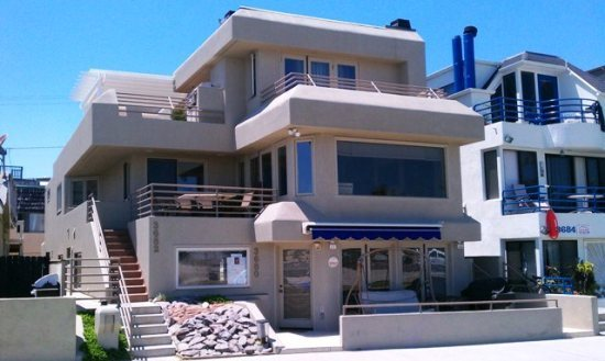 Mission Bay Luxury Vacation Rental   Bluewater Vacation Homes: San Diego,CA