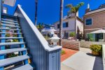 On Brighton Court in Beautiful South Mission Beach - San Diego Vacation Home