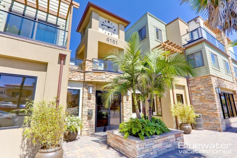 pacific beach san diego vacation rental bluewater vacation homes