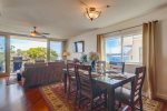 Dining in San Diego Vacation Home