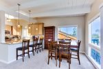 San Diego Vacation Rental with Breakfast Bar and Views