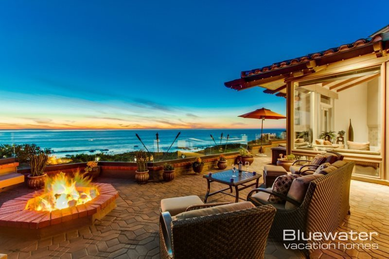 The Beach House Restaurant California