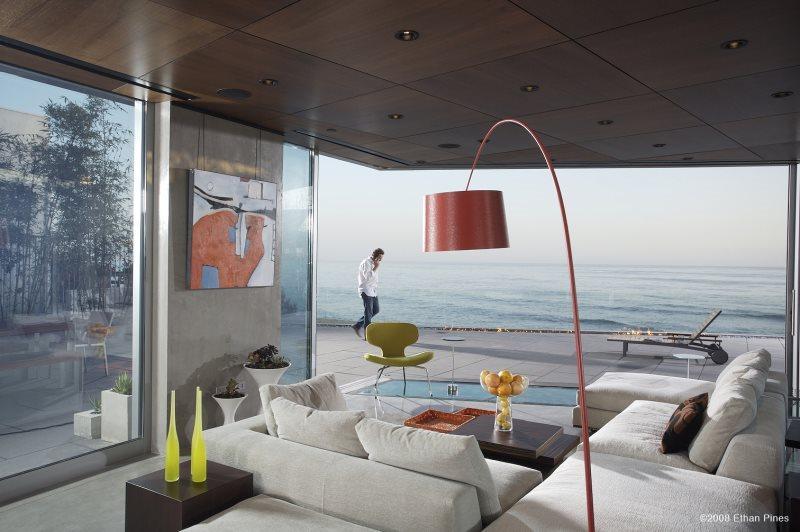 Luxury Contemporary La Jolla Vacation Rental Ocean Front