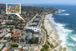 Located in the Windansea neighborhood of La Jolla, California