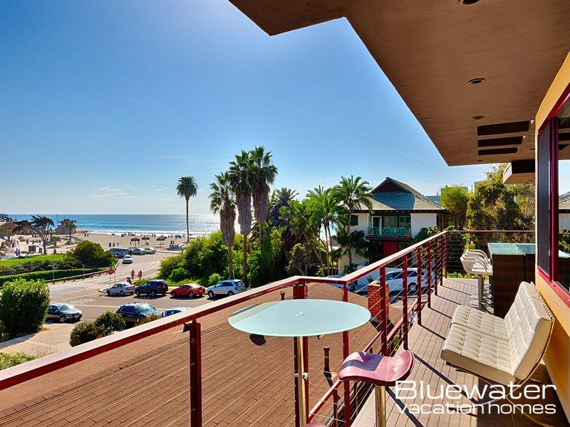Luxury Vacation Al Home In Encinitas