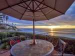 Windansea Vacation Rental with Ocean View Patio