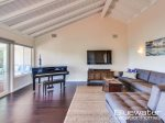 La Jolla Vacation Home - Baby Grand, 2-Sided Fireplace, HDTV
