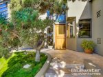 Peaceful Entrance - San Diego Vacation Rental