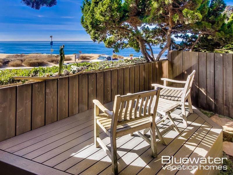 Sunset Cliffs San Diego Ocean Front Beach Vacation Rental