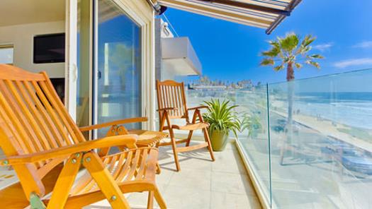 La Jolla / North Coastal / Carlsbad Vacation Rentals