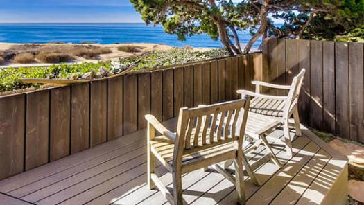Sunset Cliffs, Point Loma, Ocean Beach Rentals