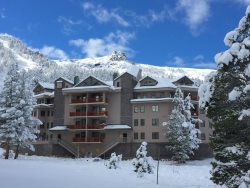 Meadow Stone Aspen Large Condo #111