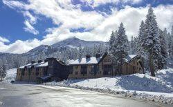 Snowcrest Suite 107 - Ski in/Ski out