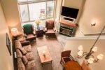 The Mountain Club #318 Village Studio Loft Suite