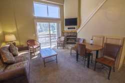 Ski-in/Ski-out Mountain Club Kirkwood Vacation Rental - Sleeps 10