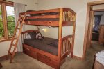 Bunk twin beds 2