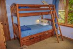 Bunk beds for plenty of kids