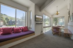 Corner 2-bed + Loft with unparalleled view and lots of light, Sun Meadows Four #308
