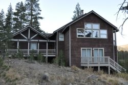 Yarrow Place Home on Meadow - Kirkwood Mountain Resort