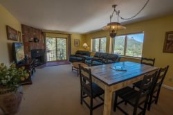 Skier`s Choice Two Bedroom, SKI-IN SKI-OUT at Towers 420