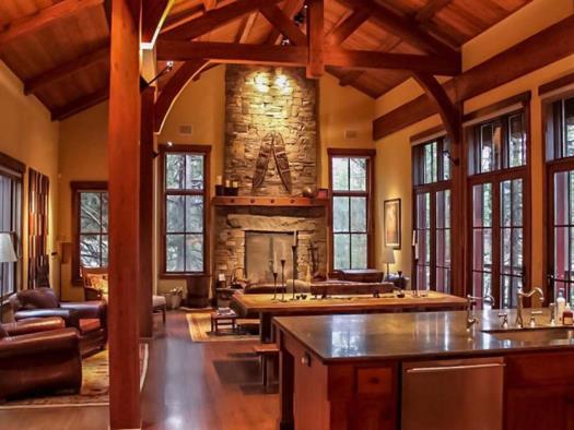 Kirkwood, South Lake Tahoe & Fallen Leaf Vacation Rentals