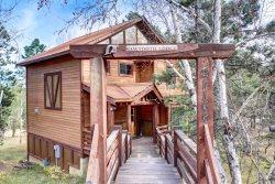 Sawtooth Lodge - New Construction!