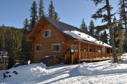Country Estates Amish Lodge