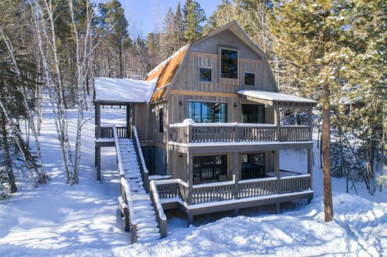 Gilded Mountain Cabin Rentals | Gilded Mountain Vacation Homes