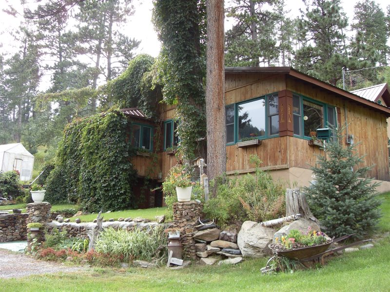 in for cabins house springwood lodging pass powder vacation rent adventure black rentals hills