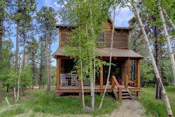 Mercantile Cabin