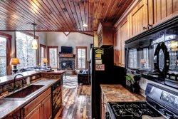 7th Heaven Lodge