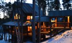 Mineral Mountain Lodge