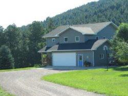 Echo Mountain Lodge