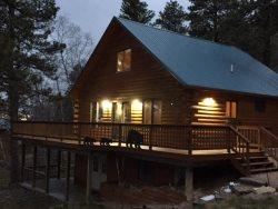 Northern Stars Cabin