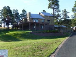 Pine Retreat - RENTED FOR 2016!