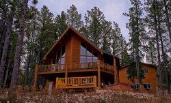 Sasquatch Gulch Lodge - Newly added Game Room!
