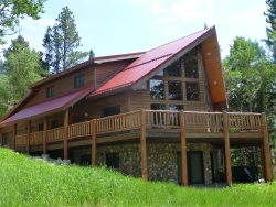 Deep Snow Trail Lodge