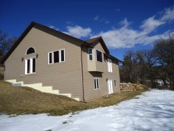 Spacious Rally Home just North of Spearfish!