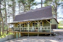 Tall Timbers Lodge