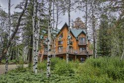 Aspen Lodge