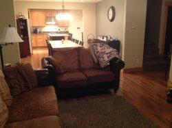 802 Ridgeroad Home in Lead