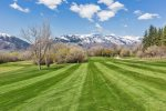 Utah Lodging / MH 1311 / Wolf Creek Golf Course