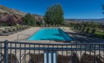 Utah Lodging / TR 87 / Community Pool
